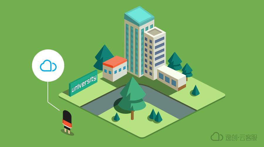 一个6万人的群体,每日都有大量的咨询与需求,一个220万平方米的空间,所有设备随时有可能需要维护与抢修,却只有一个25人的管理与服务团队。曾经,这个矛盾一直困扰着河南大学的IT部门。 河南大学,坐落在国家历史文化名城河南省开封,在校生6万人,开设了12个学科门类,89个本科专业,是一所名副其实的综合性大学。如此庞大的学生数量,意味着无论有哪方面的需求,都会带来巨大的挑战。 事实也是如此,河南大学的IT部门负责为师生提供全方位It相关服务。包括网络,电话,计算机软件,计算机硬件,基础设施等服务内容。并且服务